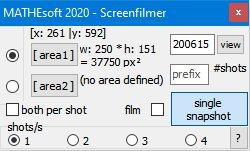 Screenfilmer 1.1